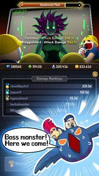 Videogame Guardians screenshot 6