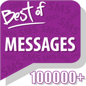Best Messages & SMS (English) icon