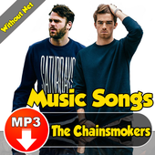 The Chainsmokers icon