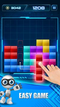 Block Puzzle 1001 海報