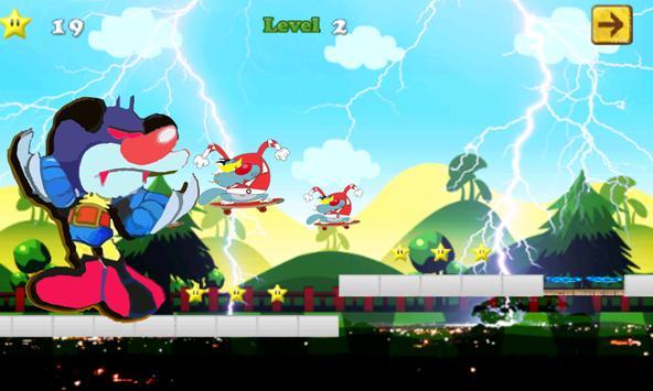 Super Rangger Oggy Adventure screenshot 3