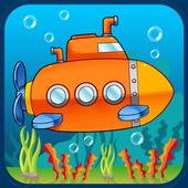 Super Submarine icon
