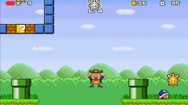 Adventure Super Cool apk screenshot