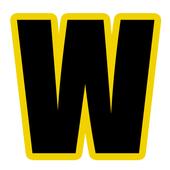 Super Word Hunter icon