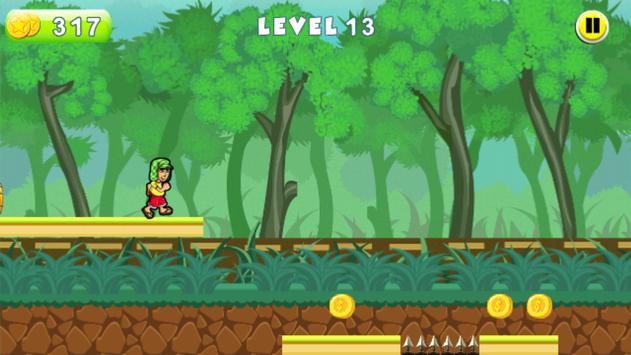 Super Boy Adventures apk screenshot