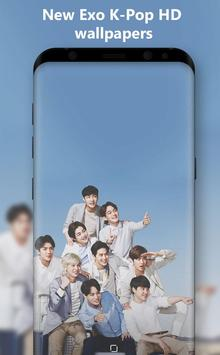Exo K Pop Wallpapers 2018 For Android Apk Download