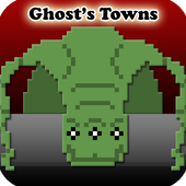 Ghost's Towns icon