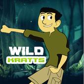 hero wild kratts adventure icon