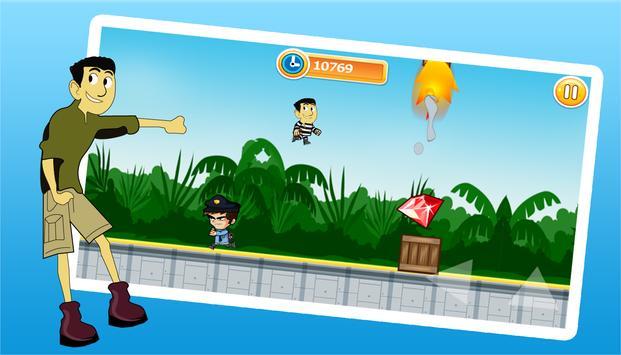 hero wild kratts adventure screenshot 3