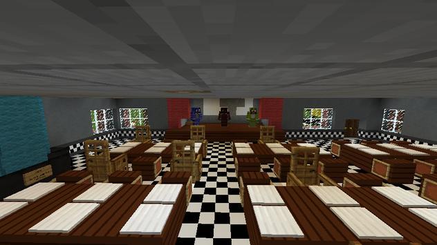 Five Nights Craft: Freddy apk screenshot
