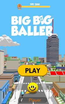 Big Big Baller captura de pantalla 10