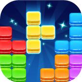 Tasty Block Puzzle - Fun puzzle game with blocks icon