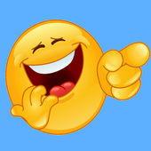 Jokes and Laughs icon