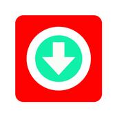 Video Tube Downloader Pro icon
