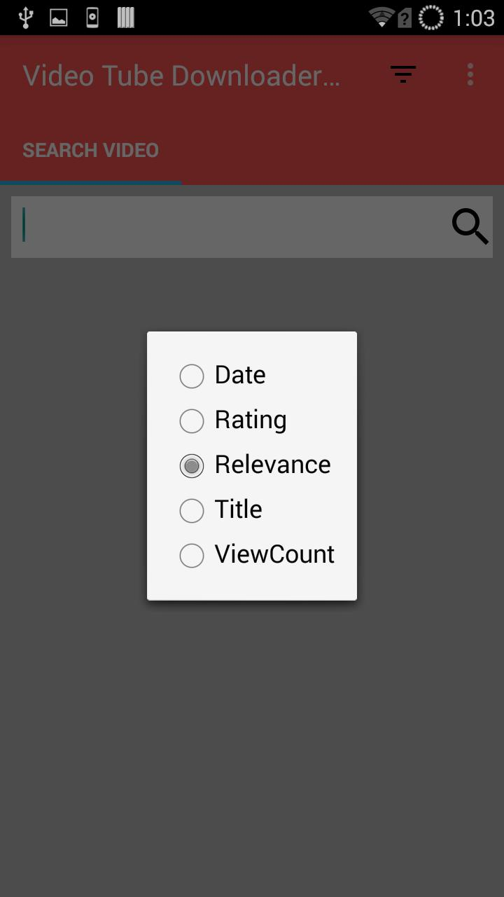 Video Tube Downloader Pro for Android - APK Download