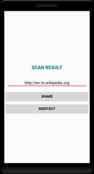 QR Scanner screenshot 4