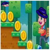 Super Ted  Adventure Games icon