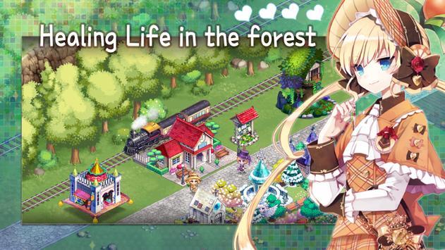 Mandrake Town poster
