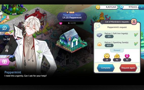 Mandrake Town screenshot 14