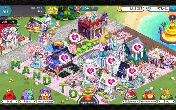 Mandrake Town screenshot 21