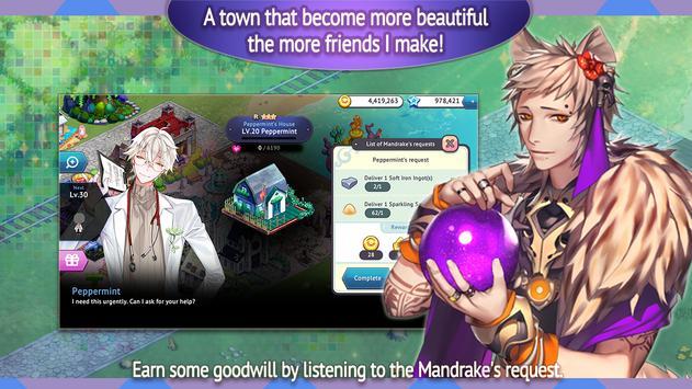 Mandrake Town screenshot 3