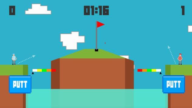 Battle Putt apk screenshot