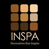 Inspa Corporate Profile App icon
