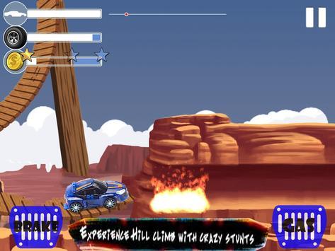 Racing Adventure Turning Mecard Game poster