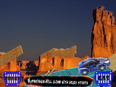 Racing Adventure Turning Mecard Game screenshot 1