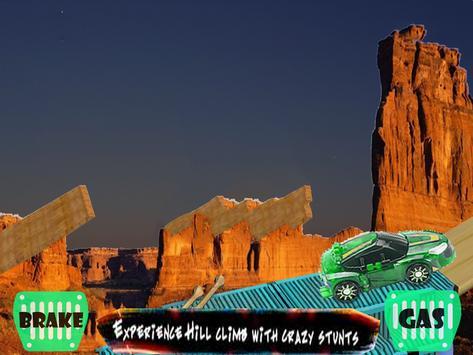 Super Turning Mecard Adventure Green Game apk screenshot