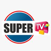 Super TV Telugu icon