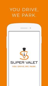 SuperValet Driver poster