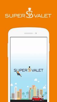SuperValet Driver screenshot 1