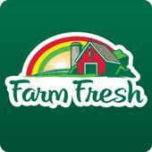 Farm Fresh Food & Pharmacy icon