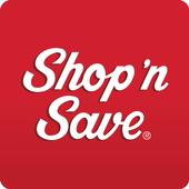 Shop 'n Save icon