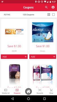 Shop 'n Save screenshot 1