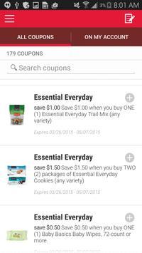 Shop 'n Save apk screenshot