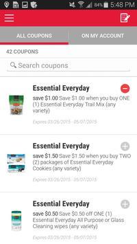 Shoppers apk screenshot