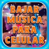 Bajar Musica Para mi Celular Gratis y Rapido Guia icon