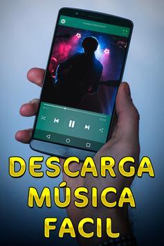 Bajar Musica Para mi Celular Gratis y Rapido Guia screenshot 1