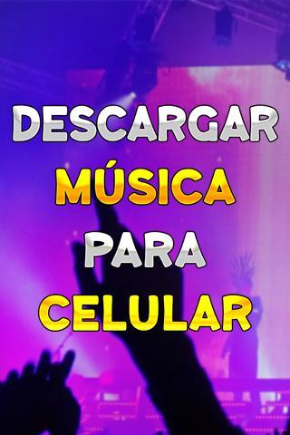 Descargar Musica Para Mi Celular Gratis Mp3 Guide Dlya Android