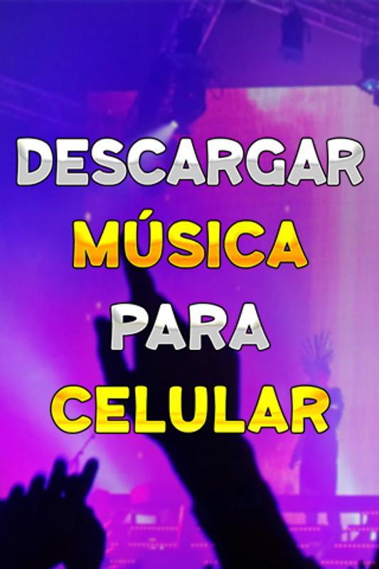 descargar musica en formato mp3 gratis para celular