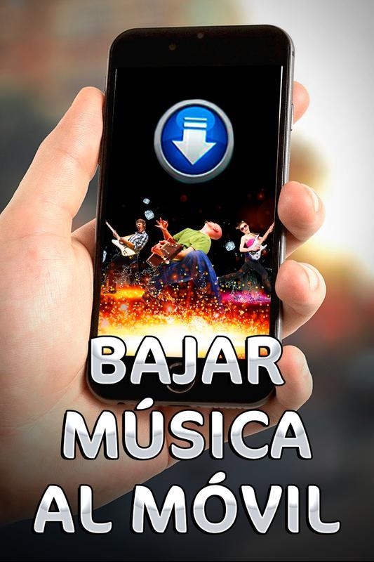 descargar musica mp3 gratis para celular android