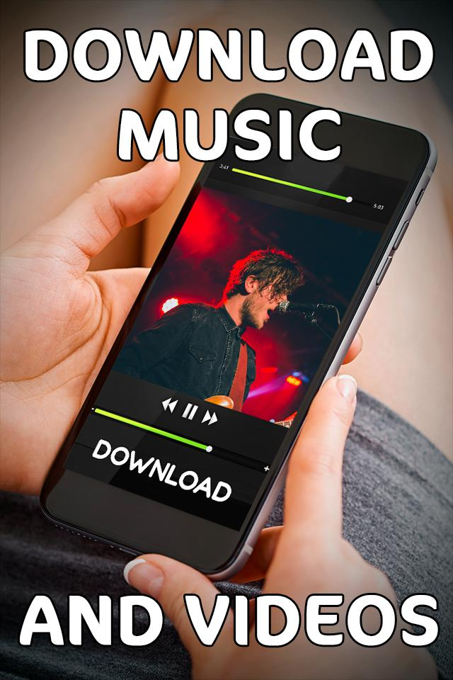 Download Music Mp3 and Videos Mp4 for Free Guia for Android