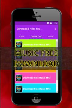 Download Free Music to my Phone Mp3 Easy Guide screenshot 4
