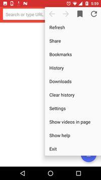 XX Video Downloader screenshot 2
