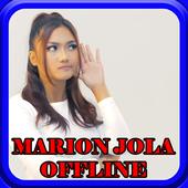 Marion Jola (Jangan) Offline MP3 + Lirik icon
