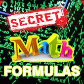 1000+ Secret Math Formulas icon