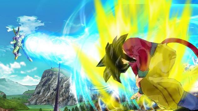 Super Saiyan Goku Adventure screenshot 4