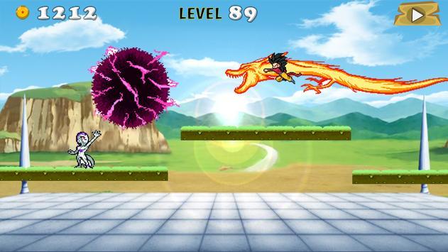 Super Saiyan Goku Adventure screenshot 6
